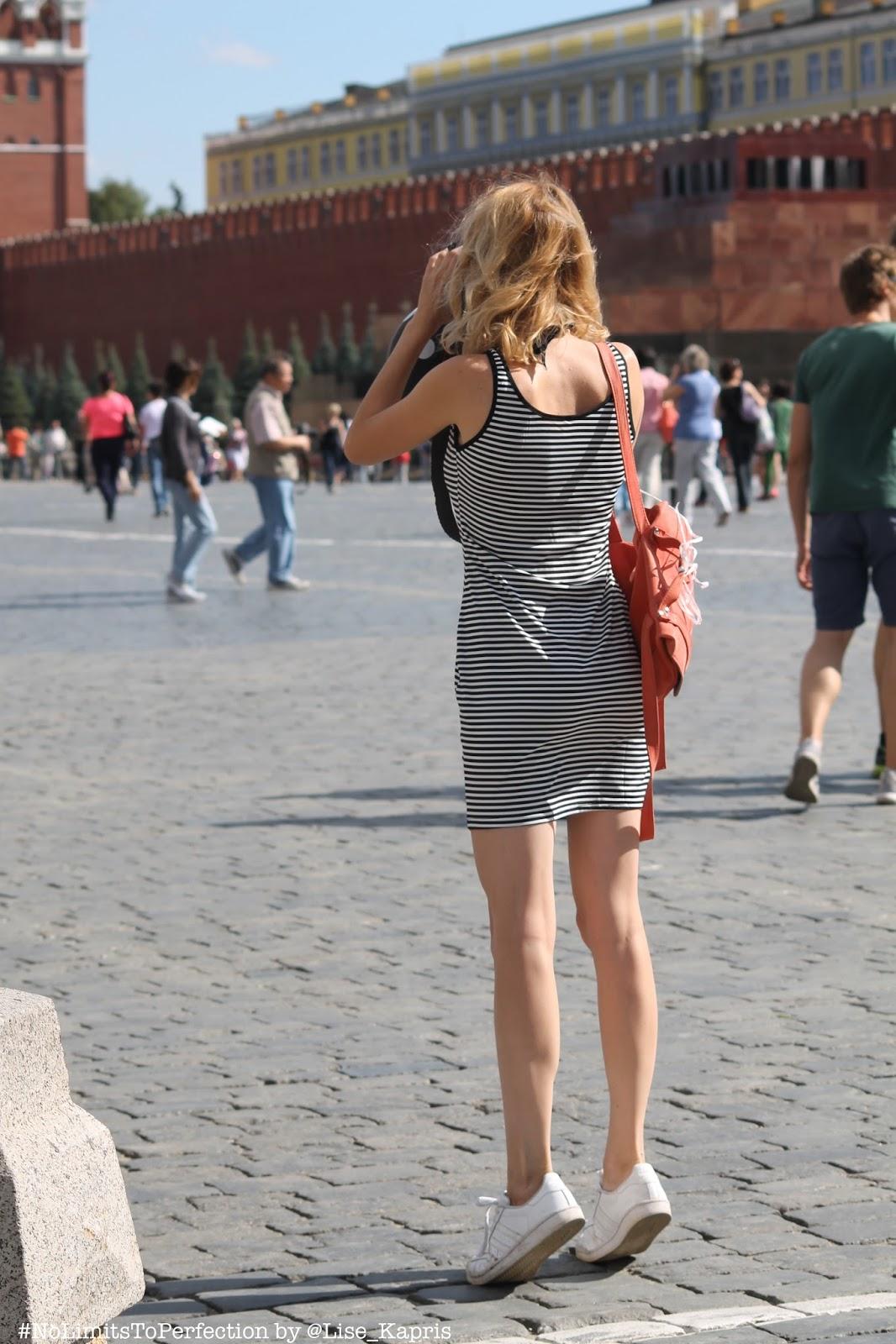 Топ российских модных блогеров