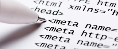 Optimasi Meta Tag Blogger Terbaru