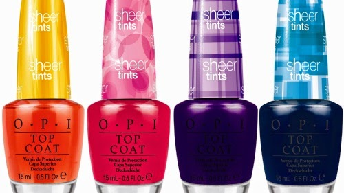 sheer tints opi, opi i'm never amberrassed, opi don't violet me down, opii can teal you like me, opi be magentale with me, blog nail art