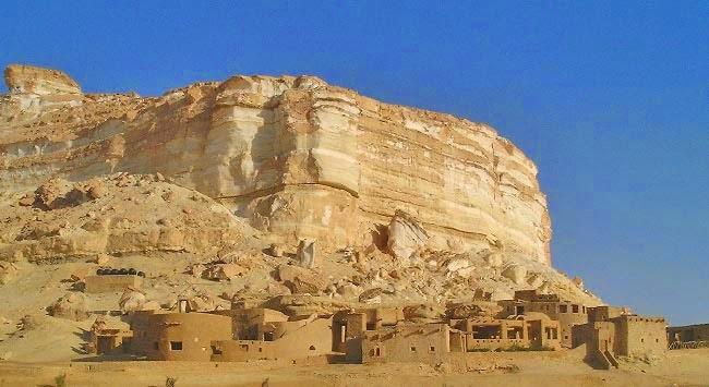 Oases of Western Desert