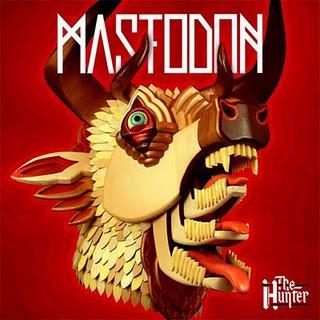 Playlist (Lo que estás escuchando) - Página 14 Mastodon%2B-%2BThe%2BHunter