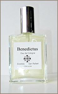 perfume de incienso