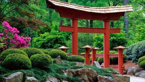 Comment faire pour créer une conception de jardin japonais en 16 étapes