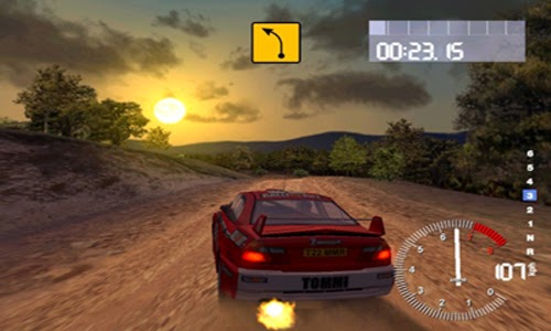 Jogo Android Download Colin McRae Rally