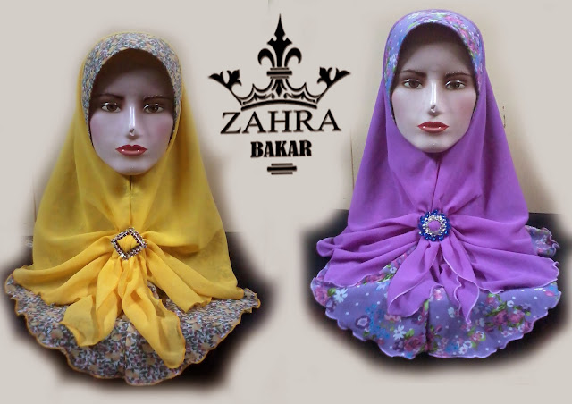 Zahra Bakar Collection Giveaway