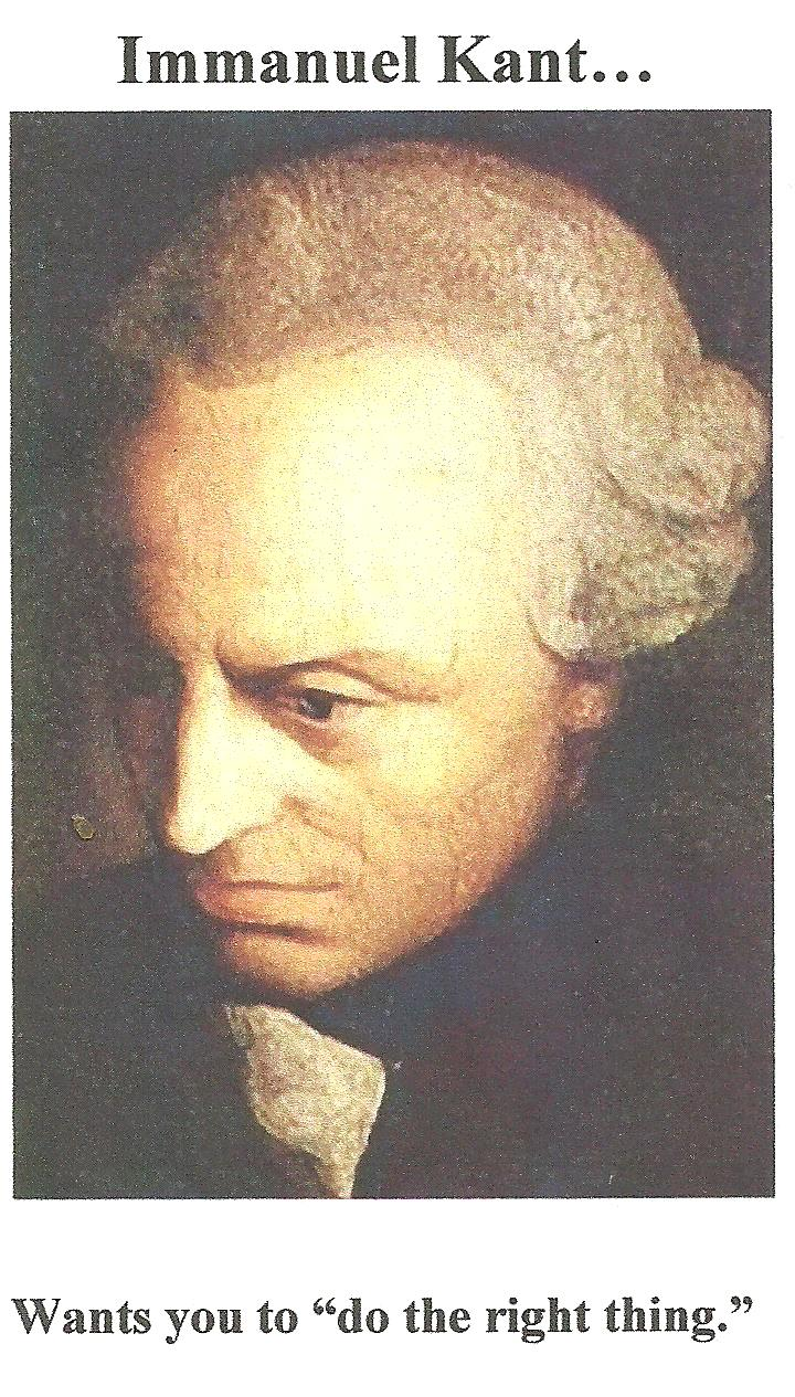 immanuel kant 6 essay Essays and criticism on immanuel kant immanuel kant criticism - essay [in this essay, reath traces kant's derivation of the moral law from his conception.