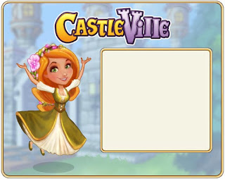 CastleVille Freebies