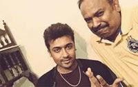 Don't Spread Rumors On Actor Surya
