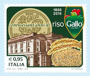 I 160 anni di Riso Gallo