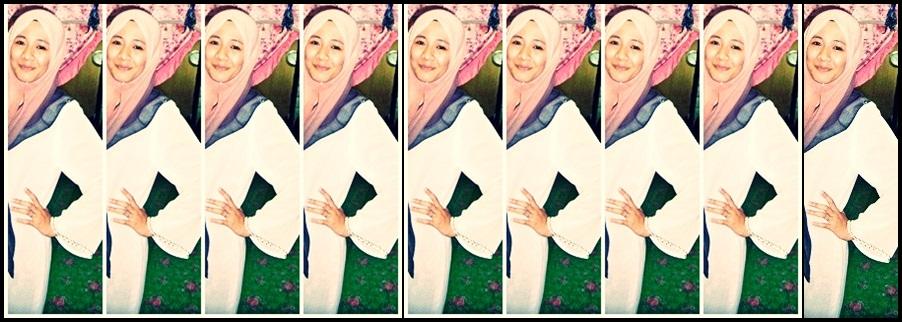 welcome sayang to my blog :) Dayang Masleha Muhamad Rahman :)