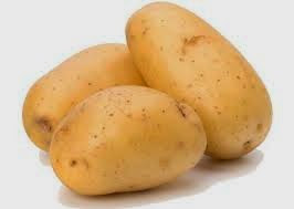 use potato for acne scar removal