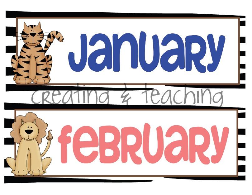 Birthday Bulletin Board Clip Art