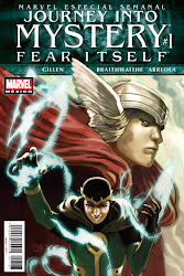 Fear Itself • Journey Into Mystery 1
