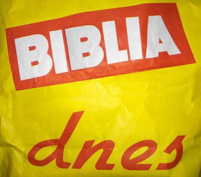 Billa dnes Biblia dnes billa heute