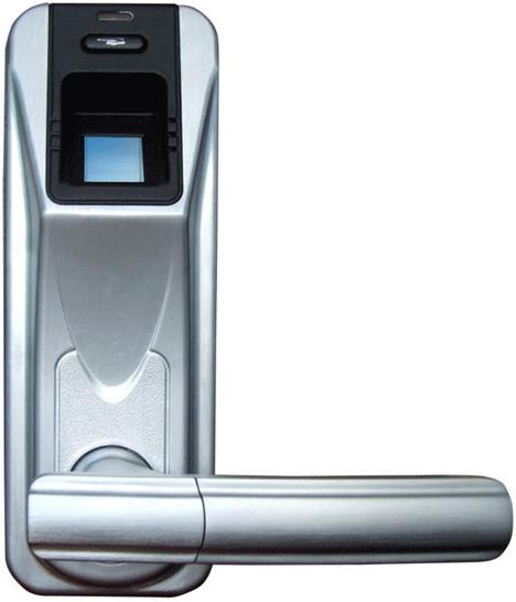 Ada banyak jenis kunci pintu fingerprint atau kunci pintu sidik jari ...