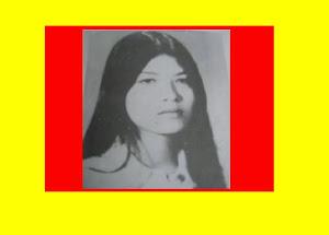 Comandante Gloria Palacios Cheng Ursula ! FPLFM GPP-GPL El Salvador Nuestras Montañas son las Masas