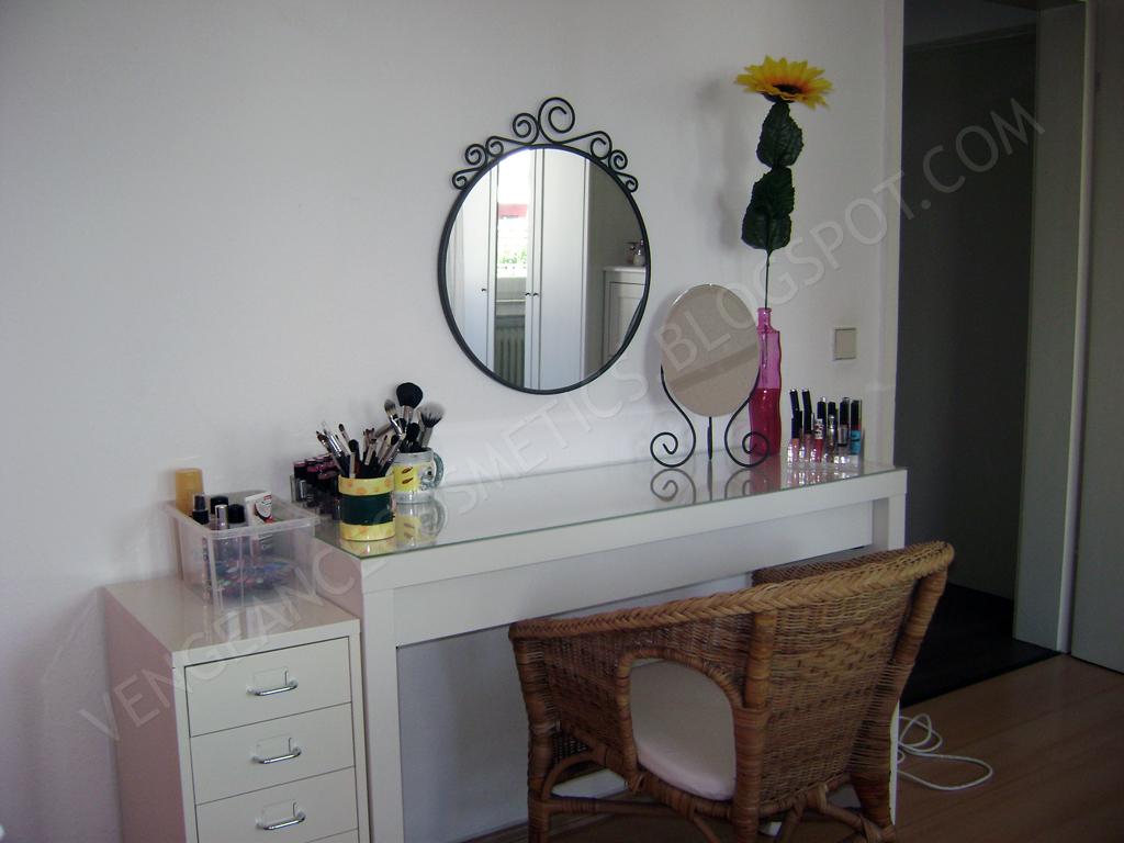 schminktisch ikea m bel einebinsenweisheit. Black Bedroom Furniture Sets. Home Design Ideas