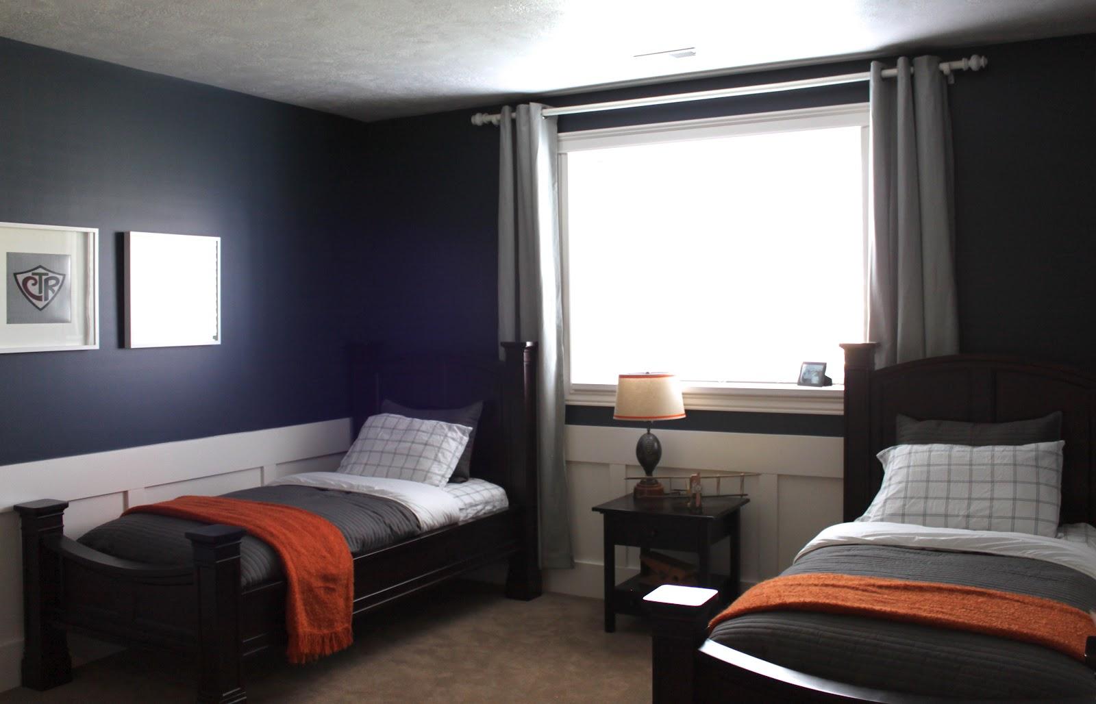 Amy S Casablanca Another Boys Bedroom Transformation