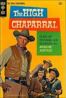 CHAPARRAL - 1967 a 1971
