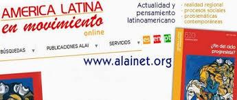 Alainet - América Latina en Movimiento