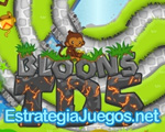 trucos Bloons Towers Defense 5 guia