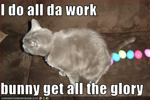 Funny Happy Easter Pictures Funny-pictures-your-cat-lays- ...