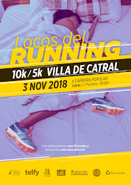 03-11-2018 X CARRERA 10k CATRAL