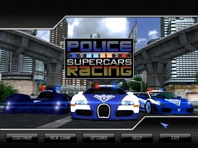 Police Supercars Racing is a racing game. In this racing game gamers