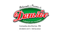 RESTAURANTE E PIZZARIA DO DAMIÃO