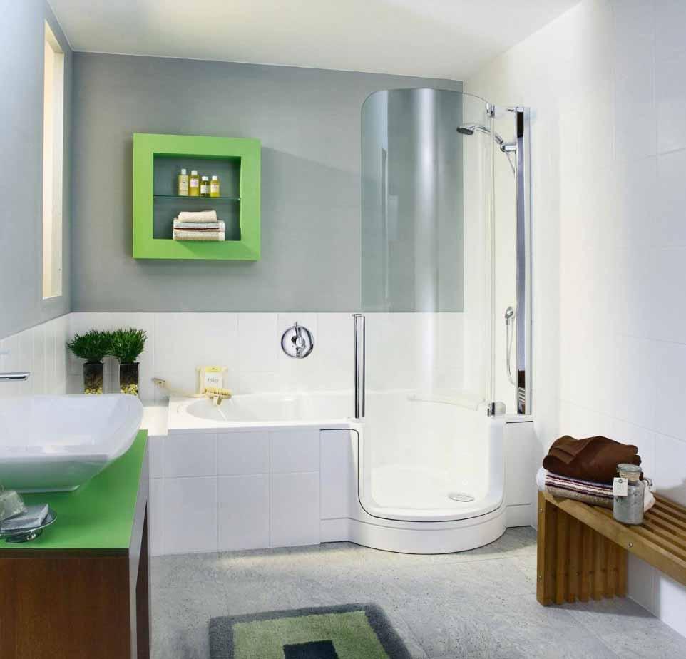 Inilah ide Desain Kamar Mandi Minimalis Menggunakan Shower 2015 yg bagus