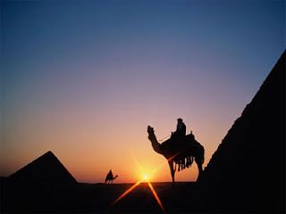 Sejarah Peristiwa Isra' Mi'raj Nabi Muhammad SAW