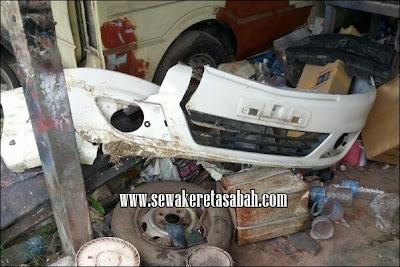 insurance untuk kereta sewa