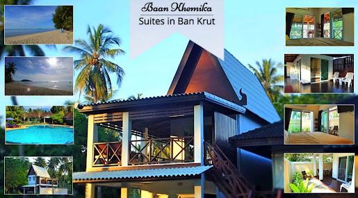 Suites in Ban Krut
