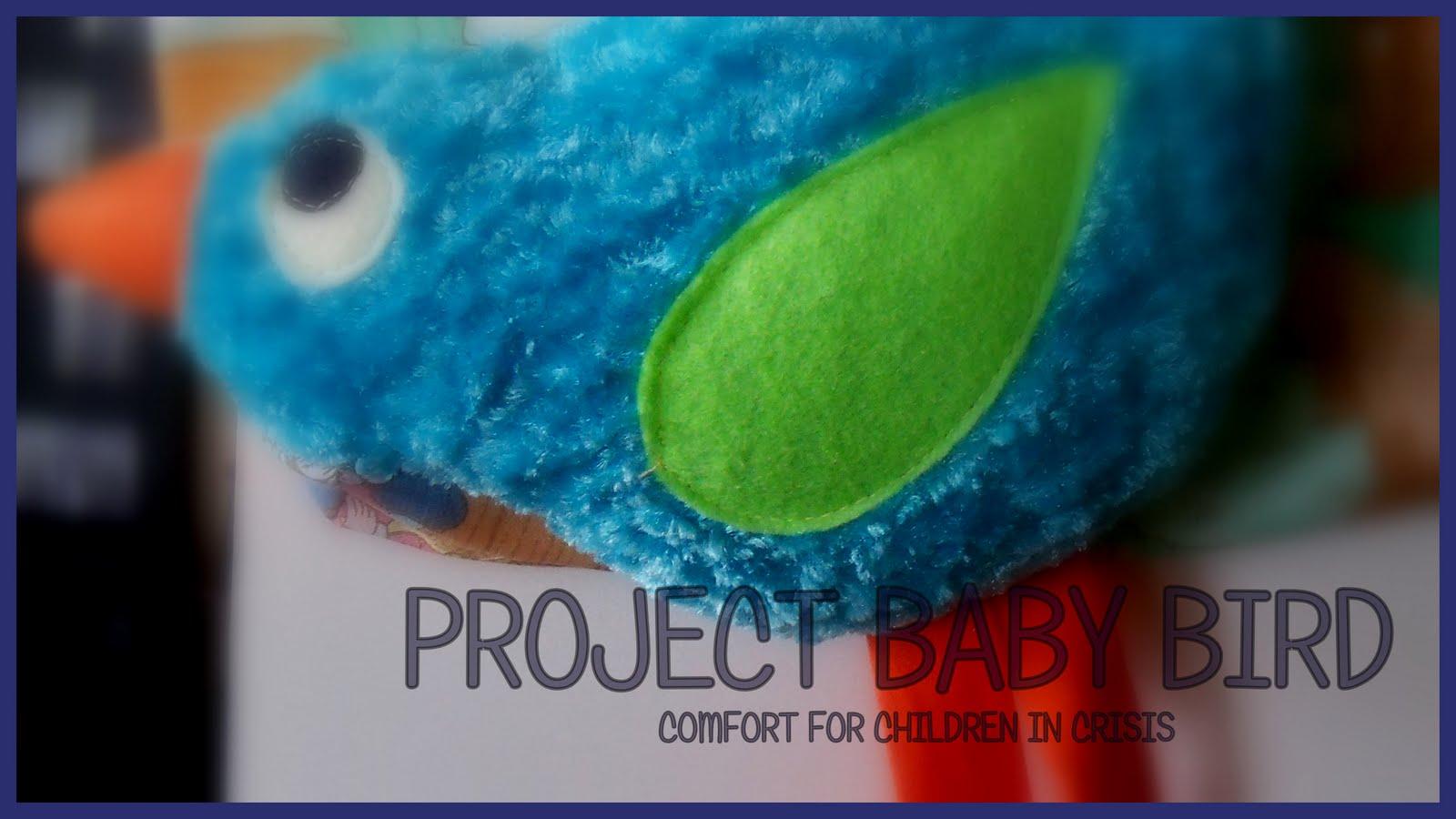 Project Baby Bird