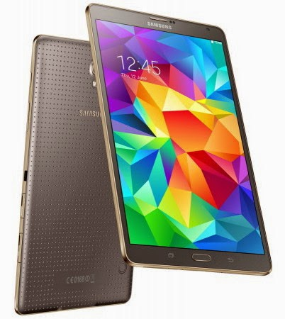 Harga pc tablet Samsung Galaxy Tab S 8.4 T705NT