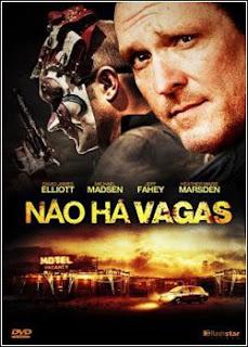 Download - Não Há Vagas DVDRip - AVI - Dual Áudio