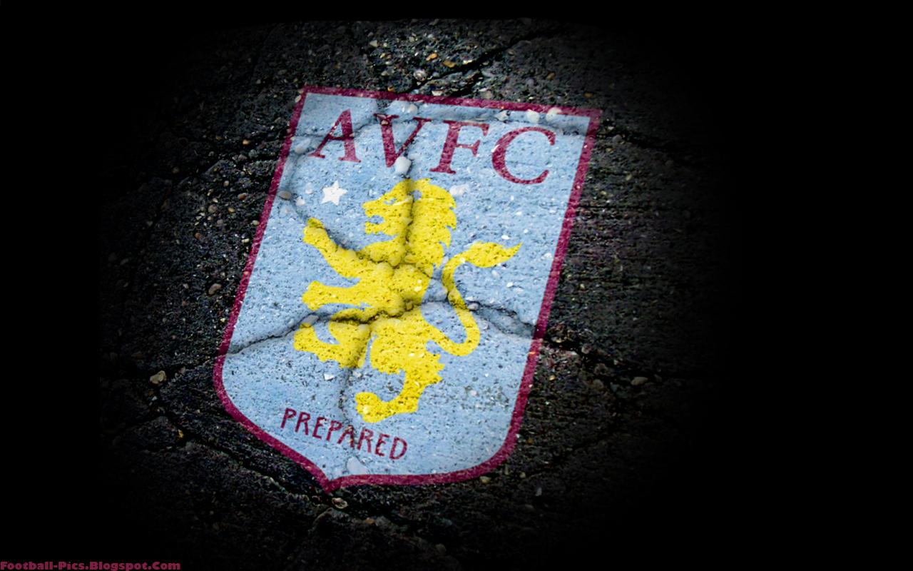 Football Wallpapers: Aston Villa Wallpaper