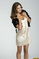 Phoebe Tonkin - Nick Scott Photoshoot 2008