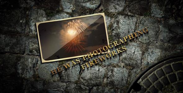 VideoHive PHOTOGRAPHER