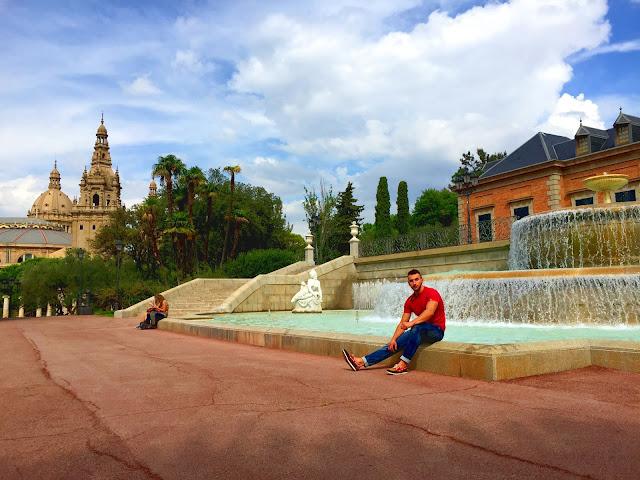 Barcelona, idealne miejsce do zamieszkania.