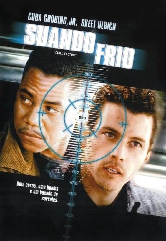 Suando Frio Torrent - Blu-ray Rip 720p Dublado (2000)
