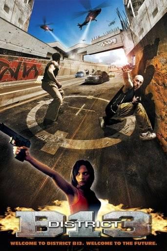 District B13 (2004) ταινιες online seires xrysoi greek subs