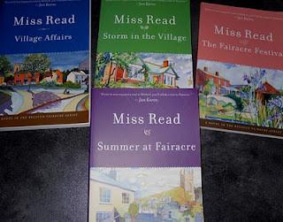 The Village's Bookshop  - Page 2 ReadHMUS