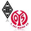 Mönchengladbach - FSV Mainz 05