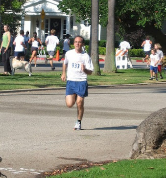 Palisades Will Rogers 10k 2006