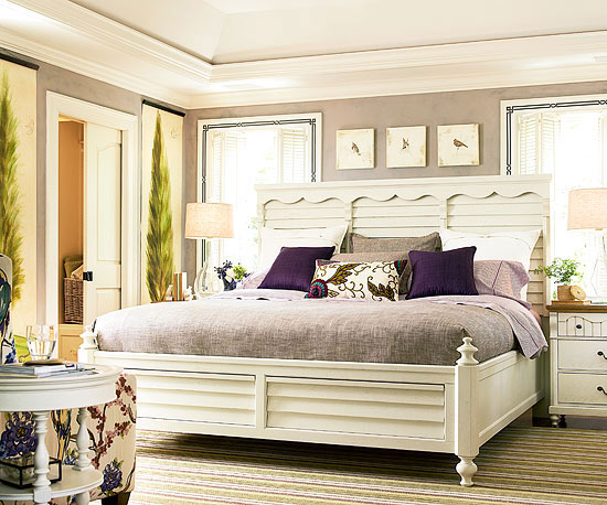 Outlet bedroom furniture popular interior house ideas for Classic american decorating style