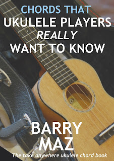 Chords That Ukulele Players Really Want To Know on Kobo