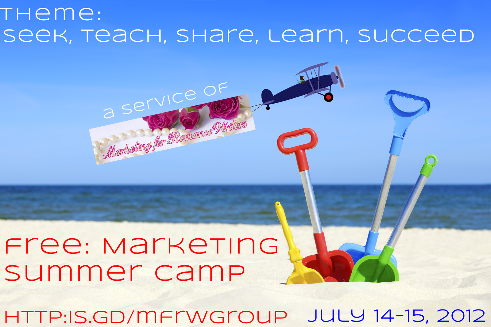 SummerCamp2012 lg simple Marketing Summer Camp 2012.