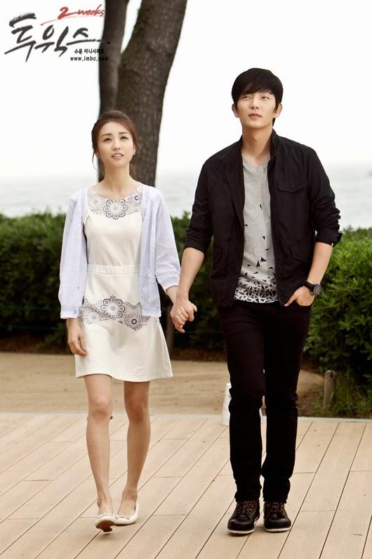 5 Drama Korea Terbaru, Paling Romantis dan Mengharukan + Link Download