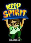 gambar semangat (spirit)